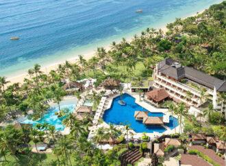 "Nusa Dua Beach Hotel & Spa Honored with ""Tripadvisor Travelers' Choice 2021"""