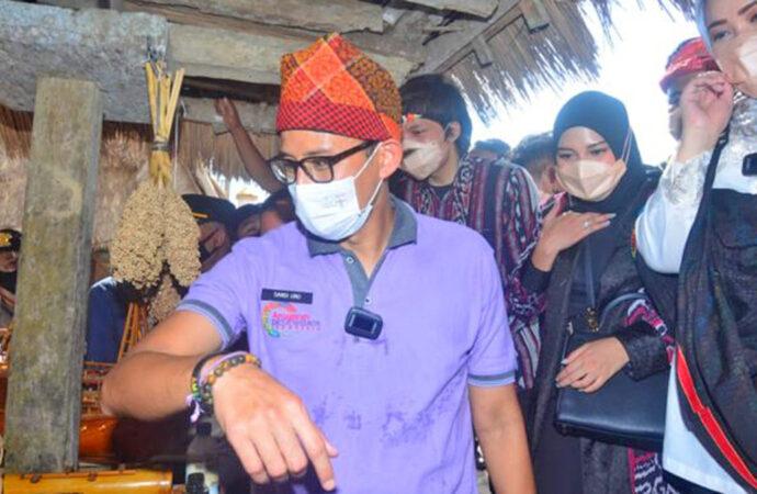 Bima, New Tourist Destination in Indonesia