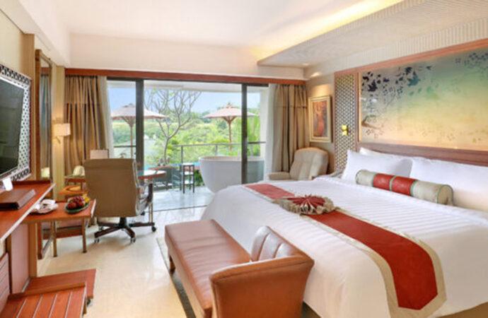 SereS Springs Resort & Spa Singakerta, Tourists' Favorite Hotel in Bali