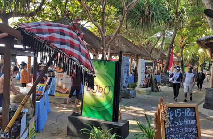Targeting Local Tourists, Inna Sindhu Beach Hotel & Resort Holds Basami