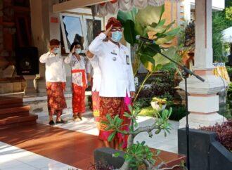 Di Buleleng, Peringatan Hari Lahir Pancasila Sampai ke Tingkat Desa dan Kelurahan