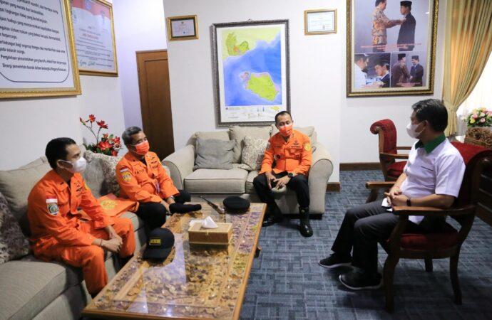 Tingkatkan Pelayanan dalam Penyeberangan ke ke Nusa Penida