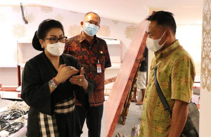 Peserta IKM Bali Bangkit III Tekankan Produk Asli dan Kualitas