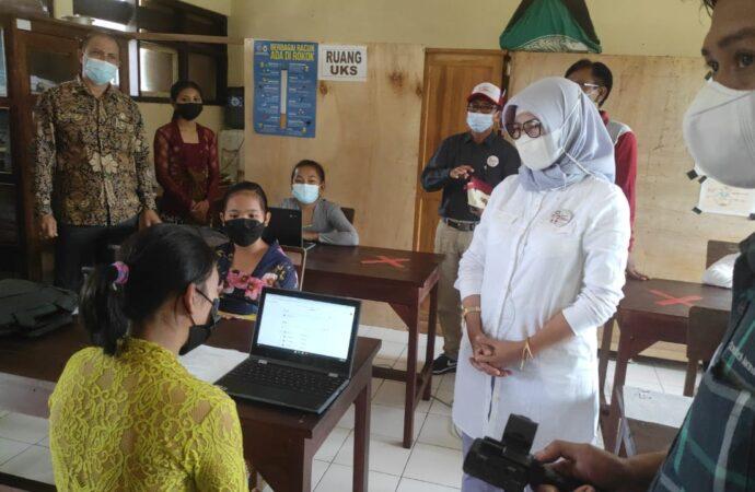 Sekolah di Buleleng Menuju Digitalisasi