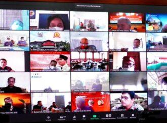 Bali Memaknai dan Mengkontekstualisasi Trisakti Bung Karno