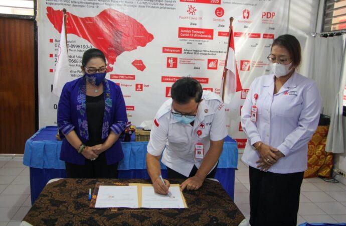 PMI Bali Perlu 120 Kantong Darah Perhari