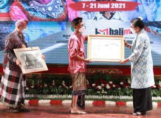 """Pilih Pilih"" Dipilih Pak Koster. 53 Pelukis Gelar  Pameran Seni Rupa Online"
