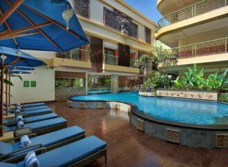 SenS Hotel & Spa Ubud Gaet TripAdvisor Traveler's Choice Award 2021