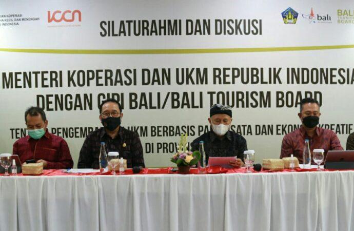 Kebijakan Spasial untuk Pemulihan Ekonomi Bali