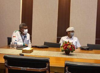 Juni, 70 Persen Penduduk Badung Ditargetkan Mendapat Vaksin Dosis I