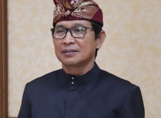 Badung Terbitkan SE tentang Memperdengarkan Lagu Kebangsaan Indonesia Raya