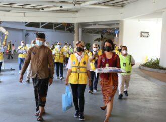 Bandara Ngurah Rai Gelar Workshop dan Kampanye Keamanan Penerbangan