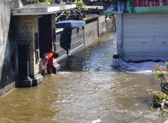 Aliran Sungai Candigara akan Dinormalisasi