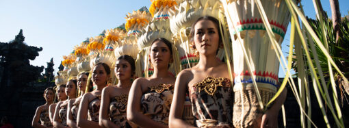 Kasus Covid di Jawa Melonjak, Nasib WFB Terancam. Pelaku Pariwisata Bali Waswas