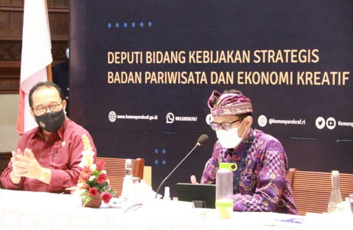 """Travel Corridor Arrangement"",  Salah Satu Syarat Masuk Bali"