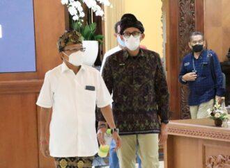 Bali Tertinggi Kepatuhannya Terhadap CHSE