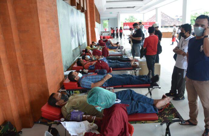 K3S Denpasar Gelar Donor Darah
