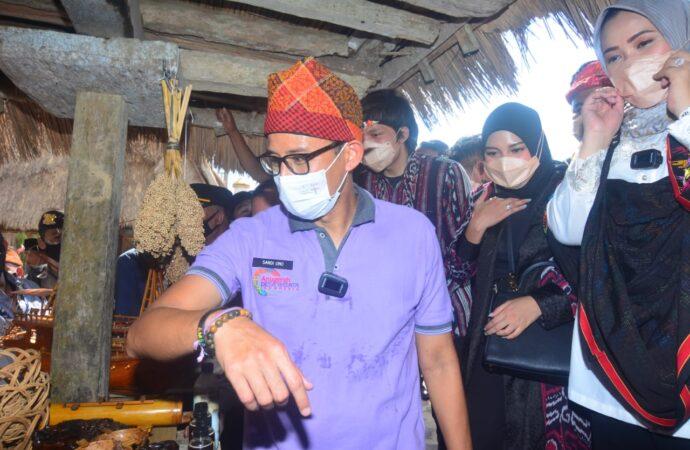 Bima,  Destinasi Wisata Baru di Indonesia