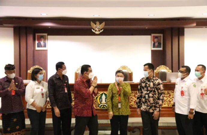 DPRD Kota Yogyakarta Belajar Pariwisata di Badung