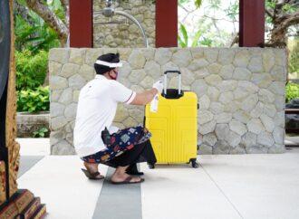 MERUSAKA dan Grand Whiz Nusa Dua Siap Terima Tamu WFB