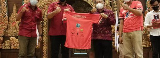 Pengurus E-sport Indonesia Dilantik di DNA