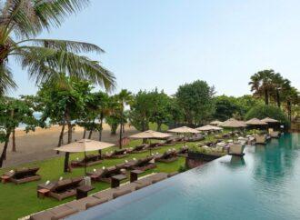 """""""Liburan Ke(M)Bali"""" di Anantara Seminyak Bali Resort"""
