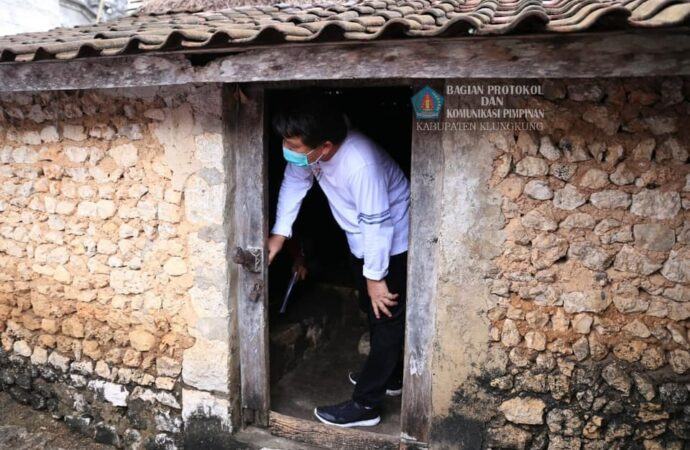 Bedah Desa Terakhir di Nusa Penida