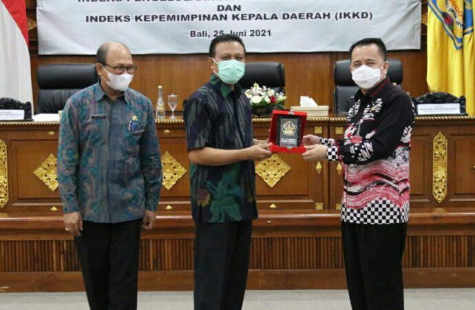 Pacu Kinerja Pemerintah Daerah di Bali Melalui FGD