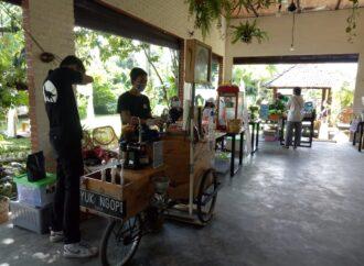 """""""Weekend Artisan"""" di Duta Orchid Garden"""