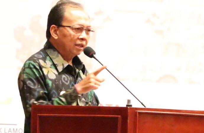 SE Gubernur Bali  No. 8 Tahun 2021 Diharapkan Kendalikan Penyebaran Covid-19