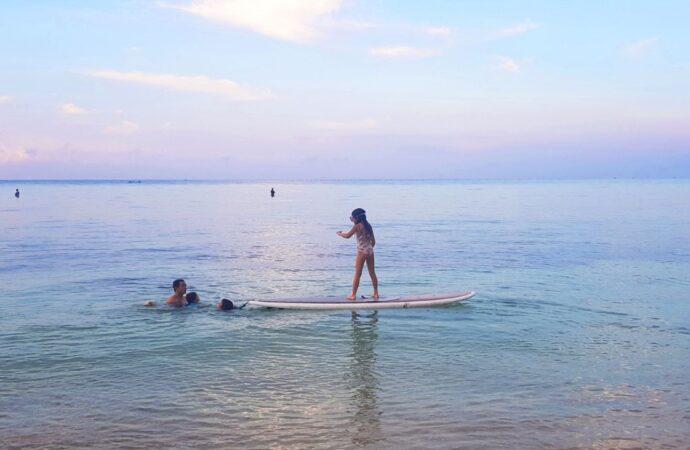 Marvelous School Holiday at Hotel Tugu Bali & Lombok