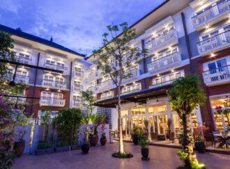 TAUZIA Hotels Terima 31 Penghargaan Travelers' Choice Awards 2021
