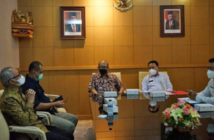 Denpasar Becomes Destination of Cultural Fellowship and Spice Track Festival