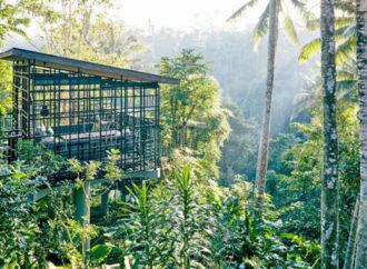 HOSHINOYA Bali Resort Combines Balinese-Japanese Culture