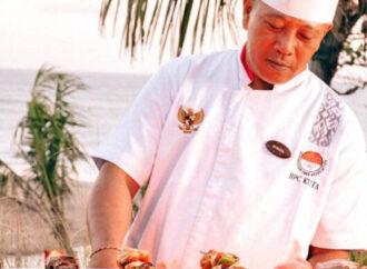 The Secret of Success behind Chef Winaya's Figure