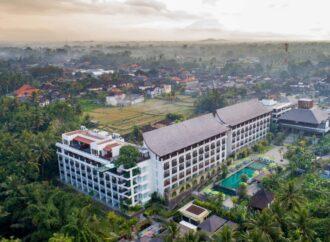 Liburan Terbaik di Element by Westin Bali Ubud