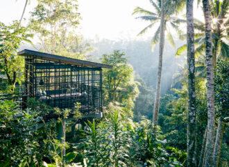 HOSHINOYA Bali Resor, Padukan Budaya Bali-Jepang