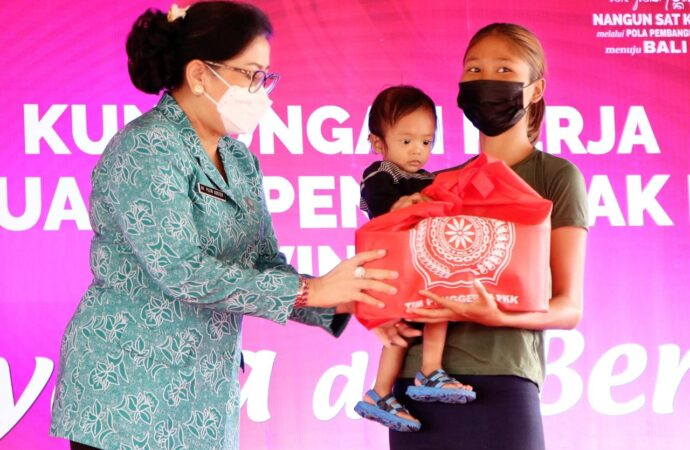 Ibu Harus Jadi Garda Terdepan di Tengah Pandemi