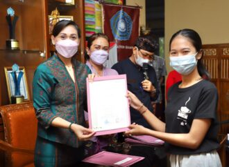 Gianyar Sukses Bentuk Wirausaha Coffee Shop