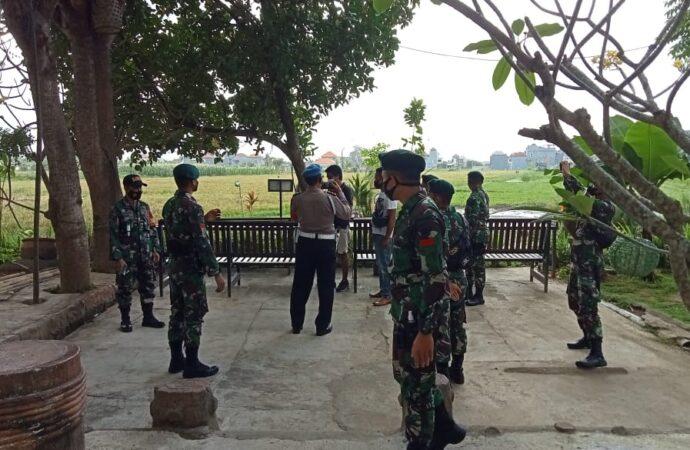 Taman Desa Budaya Kertalangu Ditutup