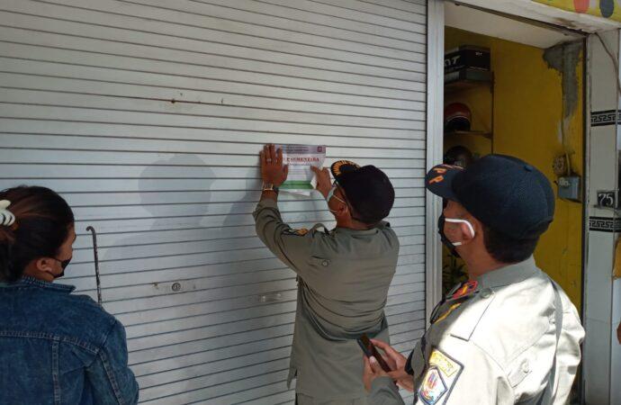 Sektor Non Esensial Wajib Terapkan WFH 100 Persen
