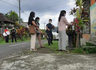 Desa Wisata Pinge Berpromosi di Masa Pendemi