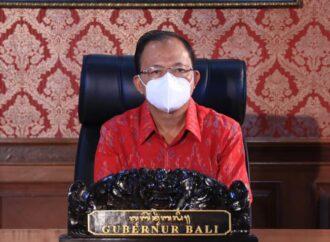 WNA di Bali Mesti Patuhi PPKM Darurat. Melanggar, Ini Sanksinya