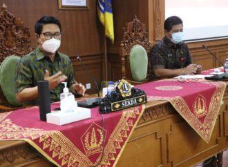 Badung  Salurkan BST di Tengah Pandemi Covid-19