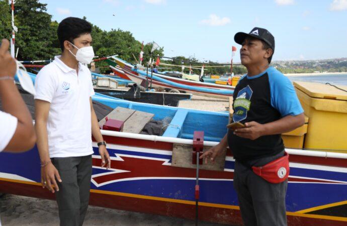 Badung Tingkatkan Minat Anak Muda Jadi Nelayan
