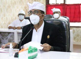 Masalah Oksigen dan Isoter, Tabanan Berharap Dukungan Penuh Provinsi Bali