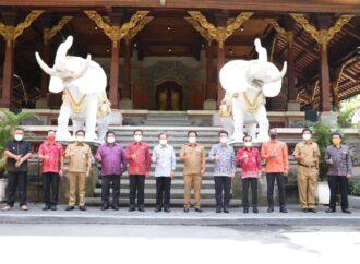 Ini Ketentuan PPKM Level 4, Sesuai SE Gubernur Bali Nomor 12 Tahun 2021