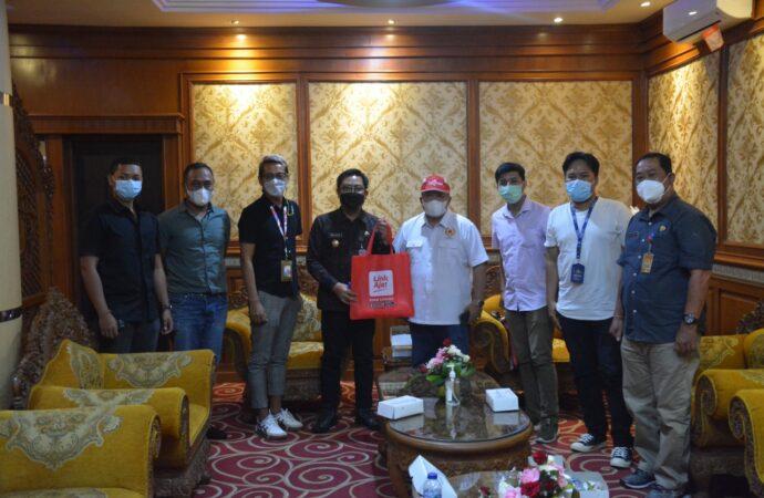 Pemkot Denpasar Bersama E-sport Indonesia Gelar Walikota CUP
