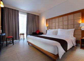 Flash Sale di Hotel THE 1O1 Bali Fontana Seminyak
