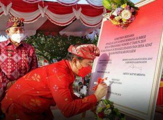 Pameran Pembangunan Peringati Hari Jadi Kota Amlapura ke-381 di Tutup